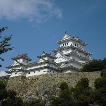 研修【島根・鳥取・姫路】 姫路城